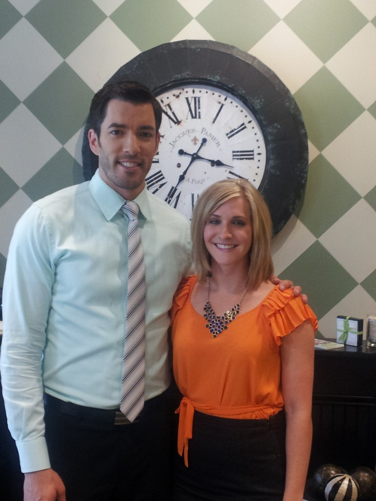 Drew Scott Property Brothers Married