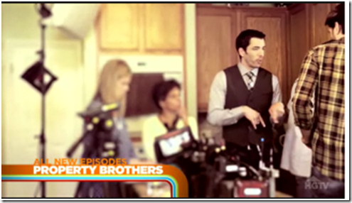 Property Brothers Show