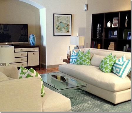 apartment woodwork designs