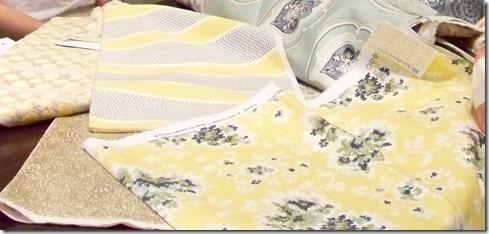 tilton and fenwick fabric